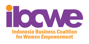Logo IBCWE